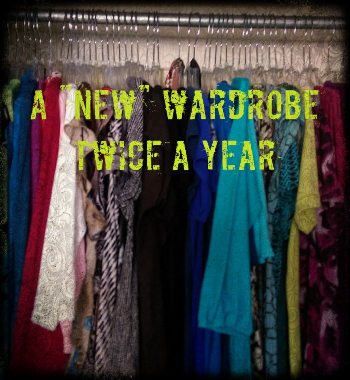 new-wardrobe