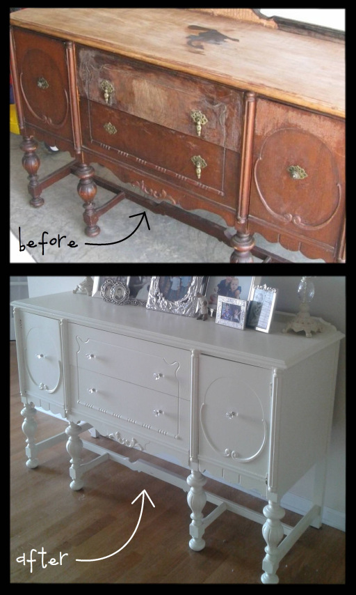 http://campclem.com/2012/03/05/scoring-and-refinishing-a-craigslist-furniture-deal-how-to/