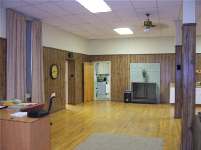 MIllville familyroom