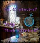 10 Minute Tidy #2
