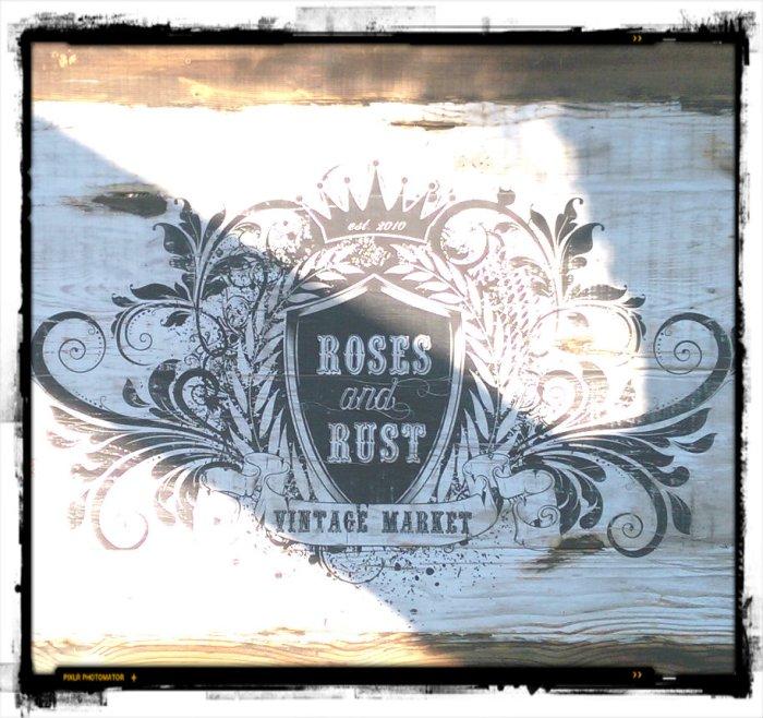 RosesRust