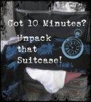 10 Minute Tidy #4