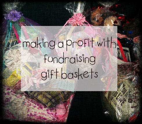 Cover Pic Fundraising Gift Baskets