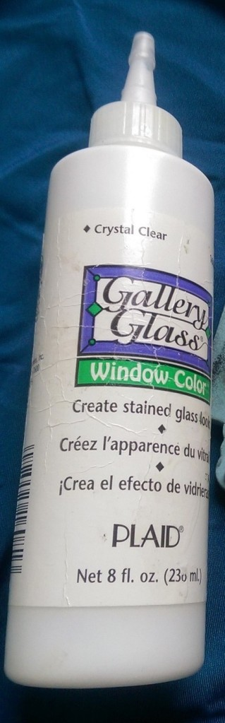 Gallery Glass Crystal Clear