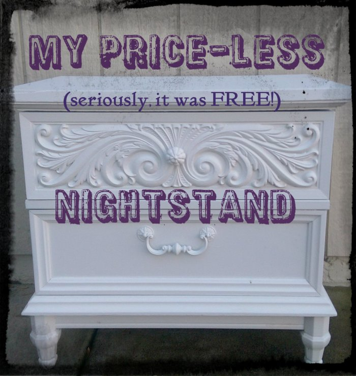 Cover Pic Free Nightstand